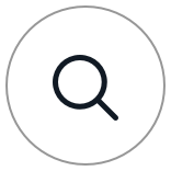 Search icon (magnifying glass)